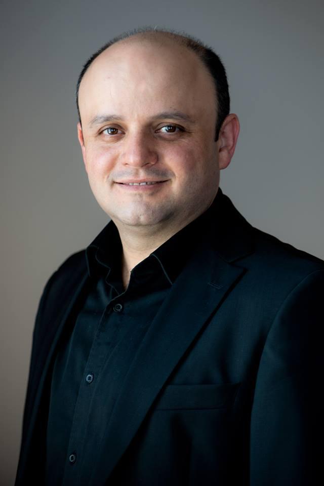 Maziar Heidari