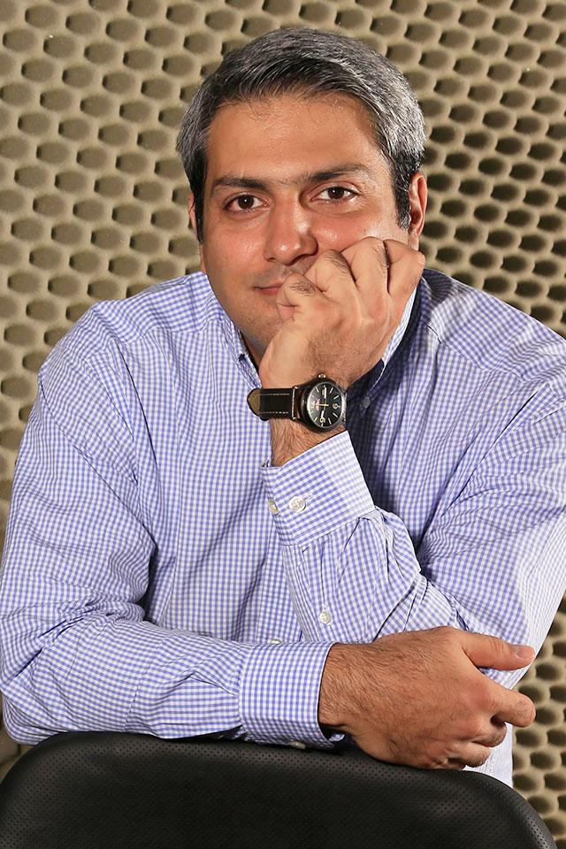 Arash Fallahi
