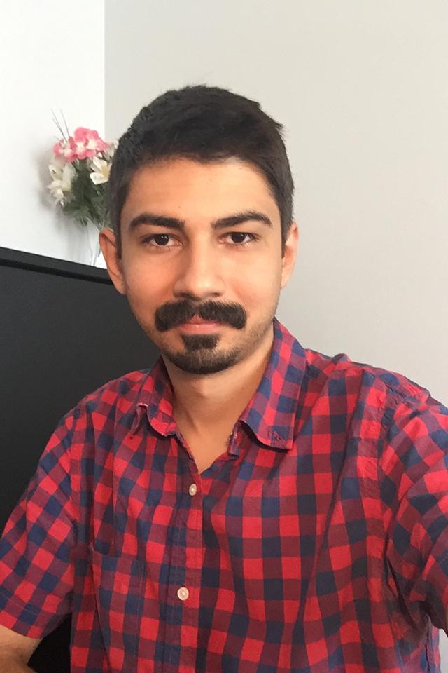Mehdi Karbasi
