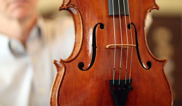 Violin Music School Toronto