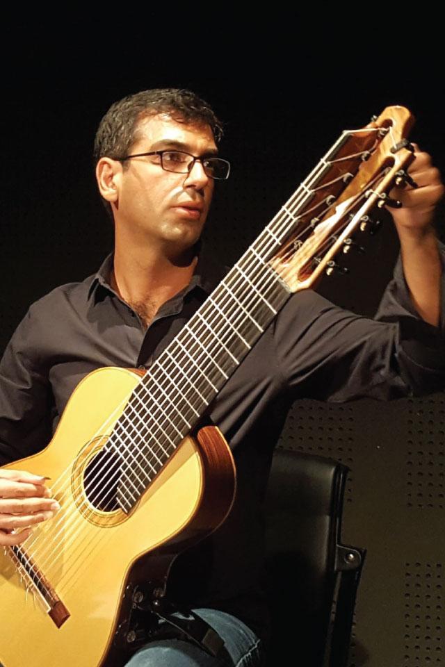 Afshin Torabi