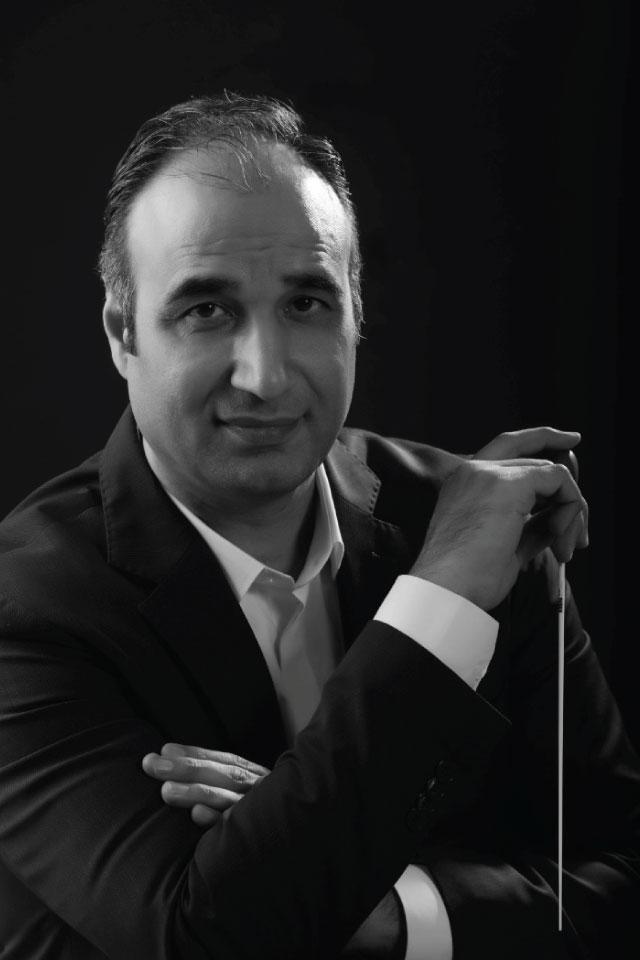 Ali Akbar Ghorbani