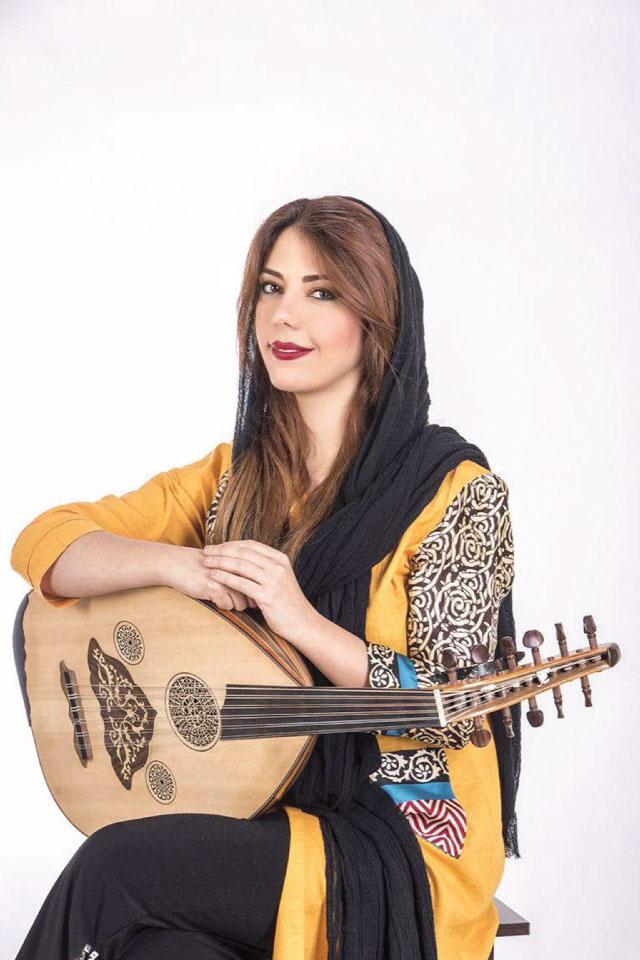 Maryam Khodabakhsh